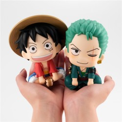 One Piece - Monkey D. Luffy - Look Up (MegaHouse)