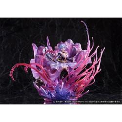 Re:Zero kara Hajimeru Isekai Seikatsu - Rem - Shibuya Scramble Figure - 1/7 - Crystal Dress Ver (Alpha Satellite, eStream)