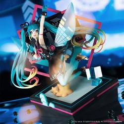 Vocaloid - Hatsune Miku Pick Me Up Ver. PVC Figure ((APEX-TOY)