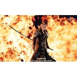 GAMETOYS Studio - Final Fantasy: Sephiroth 1/6 Scale Action Figure