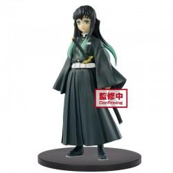 Kimetsu no Yaiba - Tokitou Muichirou - Kimetsu no Yaiba Figure -Kizuna no Sou- (Vol.12) (Bandai Spirits)