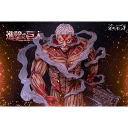 Giant Studio - Attack on Titan: Reiner Braun Armoured Titan