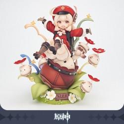 miHoYo X Apex - Genshin Impact: Klee Spark Knight Ver 1/7 Scale Figure