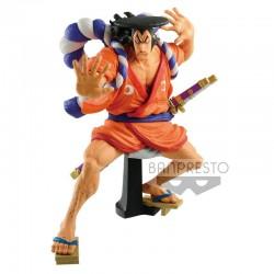 One Piece - Kozuki Oden - King of Artist (Bandai Spirits)