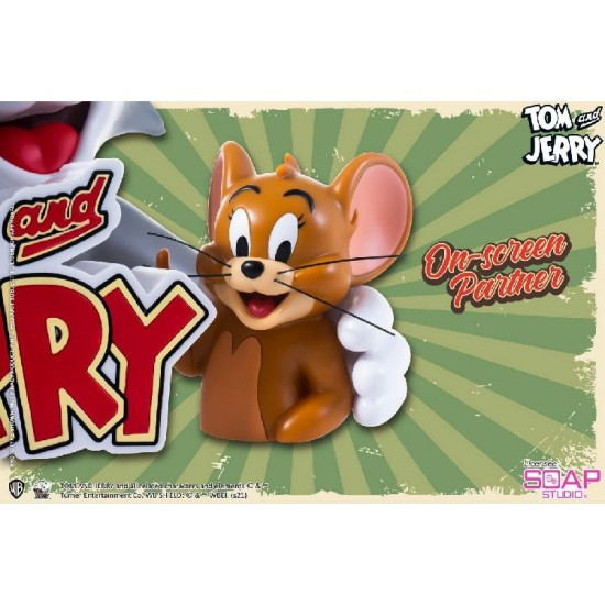 Soap Studio - Tom and Jerry On-screen Partner Ver