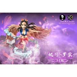 XS Studio & Yang Studio - One Piece WCF:  Nico Robin