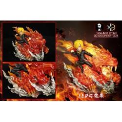 XS Studio & Yang Studio - One Piece WCF:  Vinsmoke Sanji