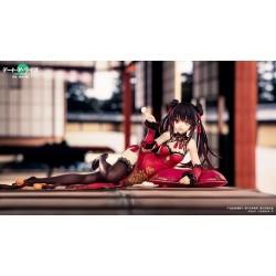 Date A Live - Tokisaki Kurumi New Year Cheongsam Ver (APEX-TOY)