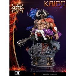DT Studio - Kaido of the Beasts