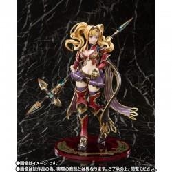 Granblue Fantasy - Zeta - Figuarts ZERO (Bandai Spirits)