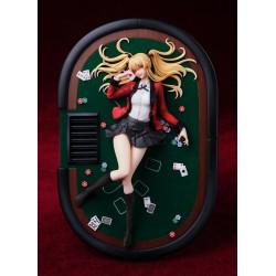 Kakegurui×× - Saotome Mary 1/7 Scale PVC Figure (Myethos)