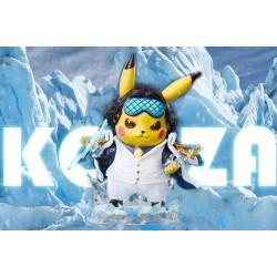 NewBra Studio - Pikachu Cosplay Aokiji / Kuzan