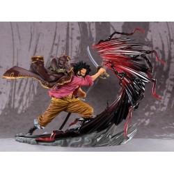 One Piece - Gol D. Roger - Chou Gekisen -Extra Battle- - Figuarts ZERO - Shinjuku (Bandai Spirits)