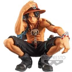 One Piece - Portgas D. Ace - King of Artist (Banpresto)