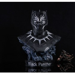 PinJiang Studio - Black Panther Bust 1/2 Scale Statue