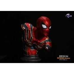 PinJiang Studio - Spider Man Bust 1/2 Scale Statue