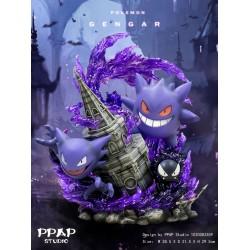 PPAP Studio - Pokémon Series - Gengar