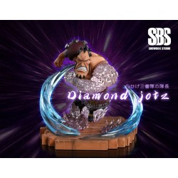 "Show Box Studio - One Piece WCF - ""Diamond"" Jozu"