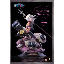 Soul Wing Studio - Big Mom Pirates: Charlotte Katakuri (License)
