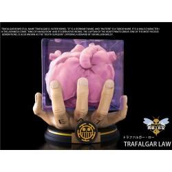 "WASP Studio - Trafalgar Law ""Heart"""