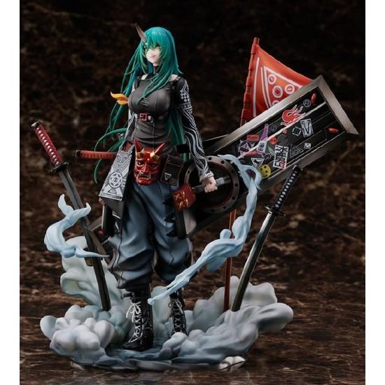 Arknights - Hoshiguma - F:Nex - Patrolling Ronin (FuRyu)