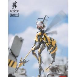 Bun-Chan Wasp Girl 1/12 Scale Figure