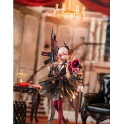 Girls' Frontline - M4 SOPMOD Ⅱ Drinking Party Cleaner Ver (Hobby Max)