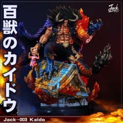 JacksDo - Beasts Pirates: Young Kaido