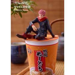 Jujutsu Kaisen - Itadori Yuuji - Noodle Stopper Figure (FuRyu)