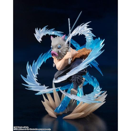 Kimetsu no Yaiba - Hashibira Inosuke - Figuarts ZERO - Kemono no Kokyuu (Bandai Spirits)