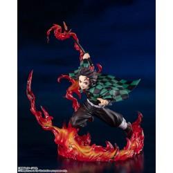 Kimetsu no Yaiba - Kamado Tanjirou - Figuarts ZERO - Zenshuuchuu (Bandai Spirits)