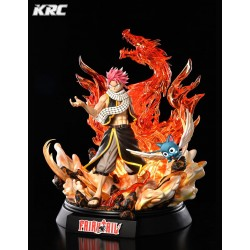 KRC Studio - Fire Dragon Natsu
