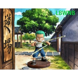 LBWNB Studio - Roronoa Zoro Childhood