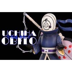 LeaGue Studio - Uchiha Obito Madara Mask WCF
