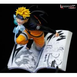 Legendary Collectibles - Uzumaki Naruto Frame