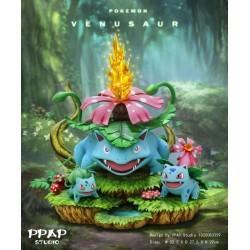 PPAP Studio - Pokémon Series - Venusaur / Fushigibana