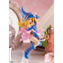 Yu-Gi-Oh! Duel Monsters - Black Magician Girl - Pop Up Parade (Max Factory)