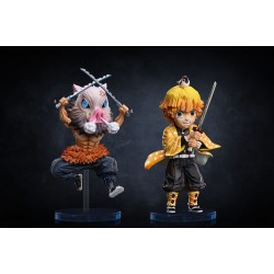 G5 Studio - Kimetsu no Yaiba: Zenitsu & Inosuke World Collectionable Figure
