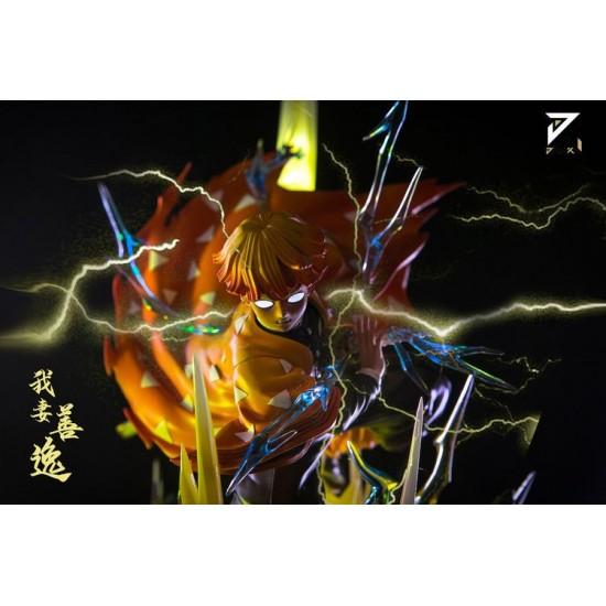 Jianke Studio - Kimetsu no Yaiba: Agatsuma Zenitsu