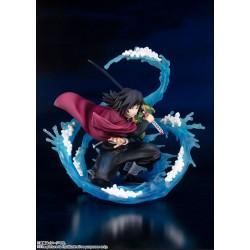 Kimetsu no Yaiba - Tomioka Giyuu - Figuarts ZERO - Water Breathing (Bandai Spirits)