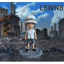 LBWNB Studio - Trafalgar D. Water Law Children