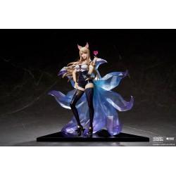 League of Legends - K/DA Ahri 1/7 Scale PVC Figure (APEX-TOY)