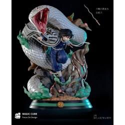 Magic Cube Studio - Kimetsu no Yaiba: Obanai Iguro