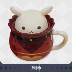 [miHoYo Official] Cốc Bomb của KLee - Bunny Bomb Mug