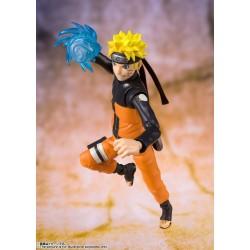 Naruto Shippuuden - Uzumaki Naruto - Best Selection - S.H.Figuarts (Bandai Spirits)