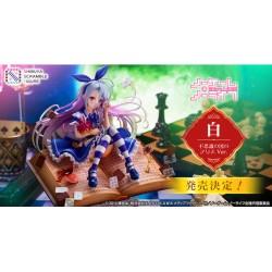 No Game No Life - Shiro - Shibuya Scramble Figure - 1/7 - Alice in Wonderland Ver. (Alpha Satellite, eStream)
