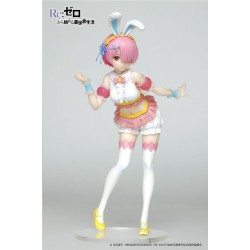 Re:Zero kara Hajimeru Isekai Seikatsu - Ram - Precious Figure - ~Happy Easter!ver.~ (Taito)