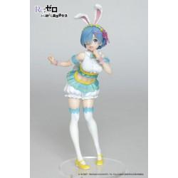 Re:Zero kara Hajimeru Isekai Seikatsu - Rem - Precious Figure - ~Happy Easter!ver.~ (Taito)