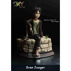 Sky Top Studio - Eren Yeager Children