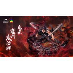 CHENG Studio & JacksDo - Kimetsu no Yaiba: Demon King Tanjiro